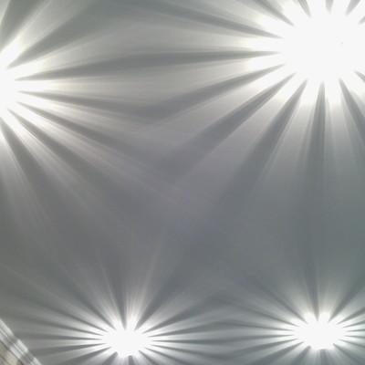 Монтаж освещения